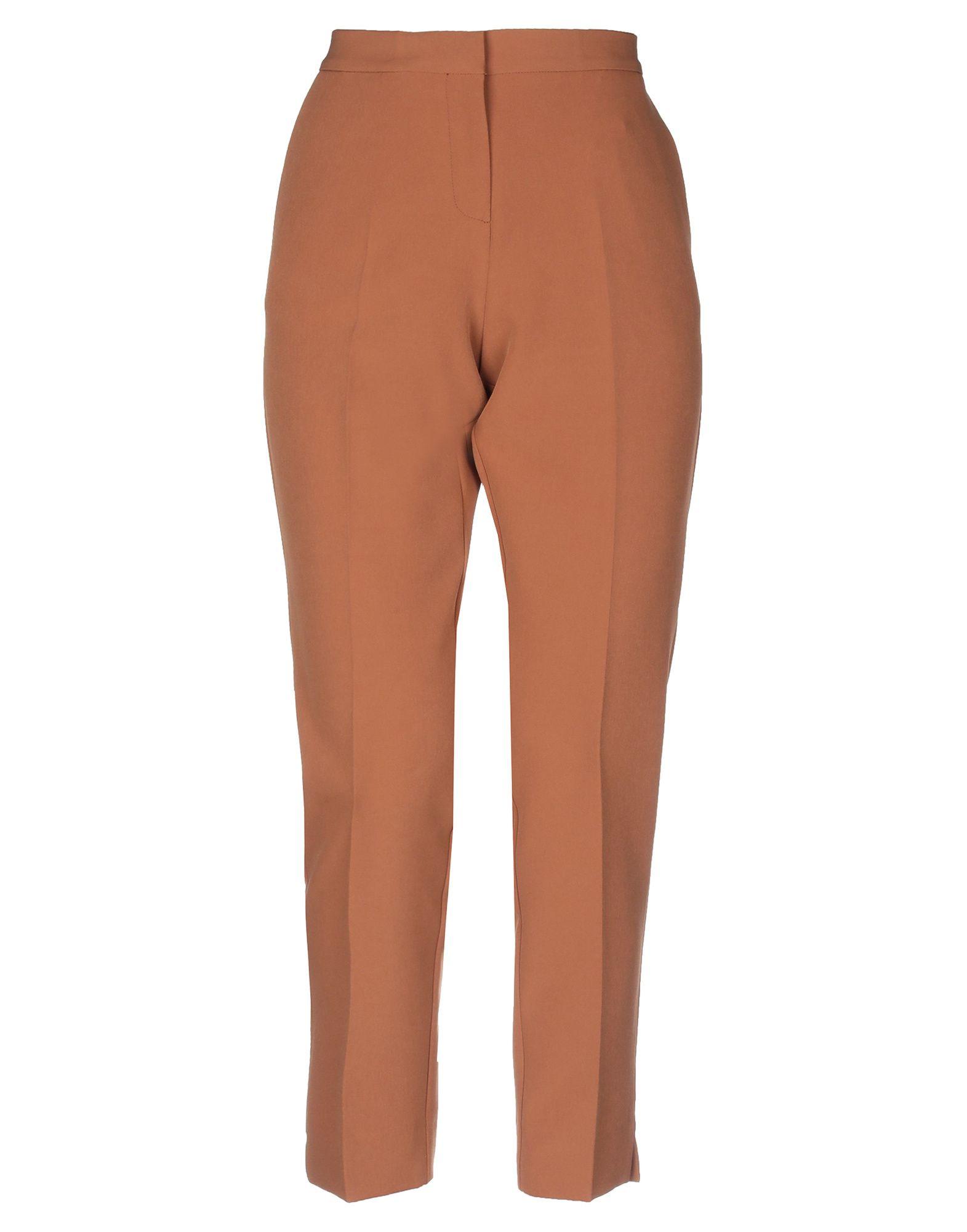SIMONA CORSELLINI Повседневные брюки simona corsellini футболка