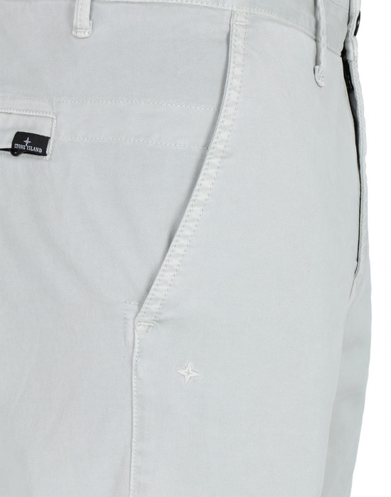13337150wa - PANTS - 5 POCKETS STONE ISLAND