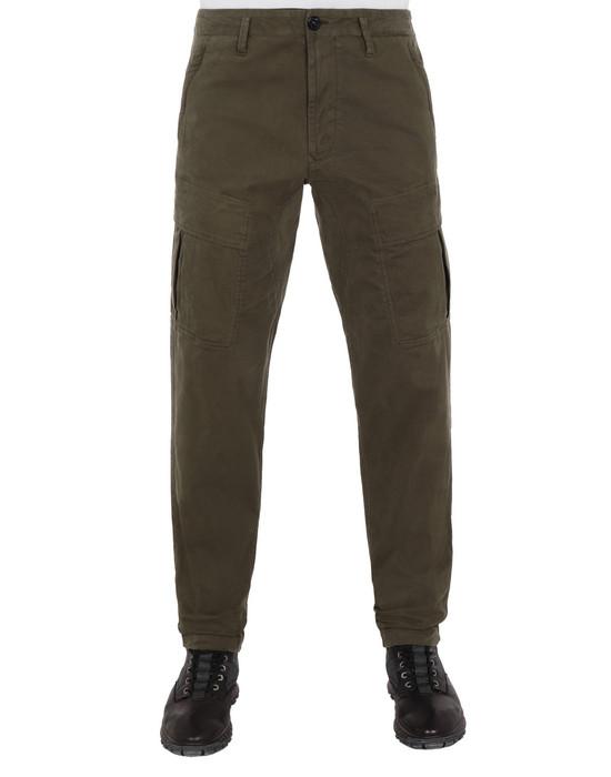 Pants 30210 STONE ISLAND - 0