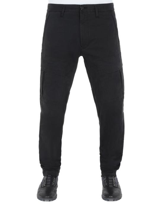 STONE ISLAND Trousers 30210