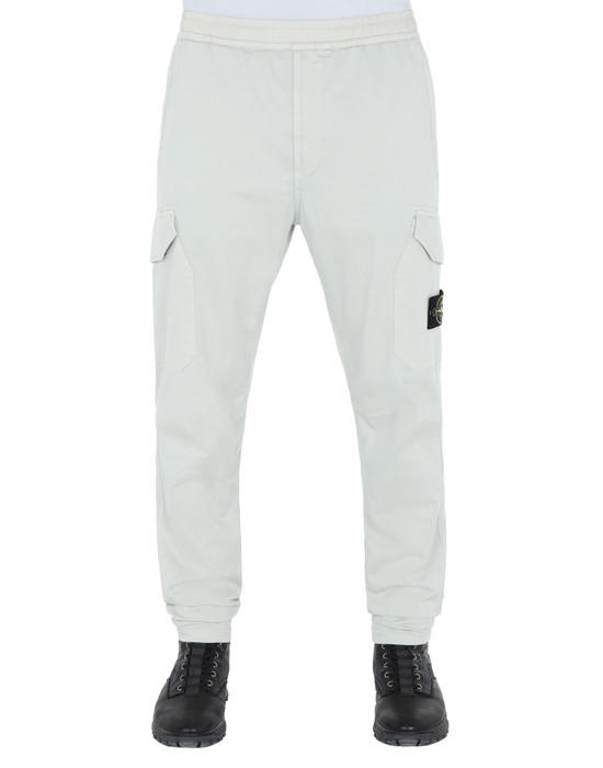 Pants 31914 STONE ISLAND - 0