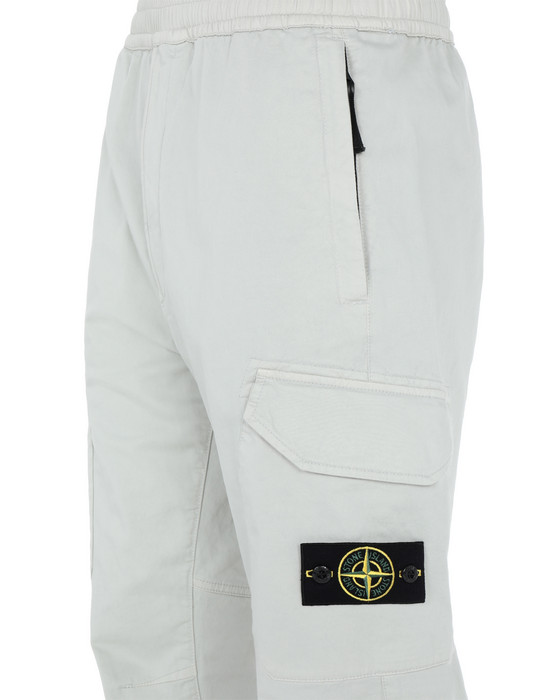 13337160dm - TROUSERS - 5 POCKETS STONE ISLAND