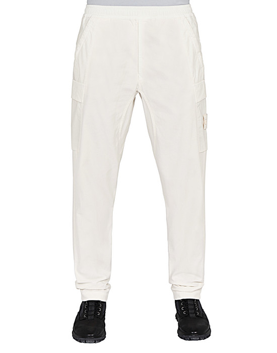 Trousers 312F2 GHOST PIECE STONE ISLAND - 0