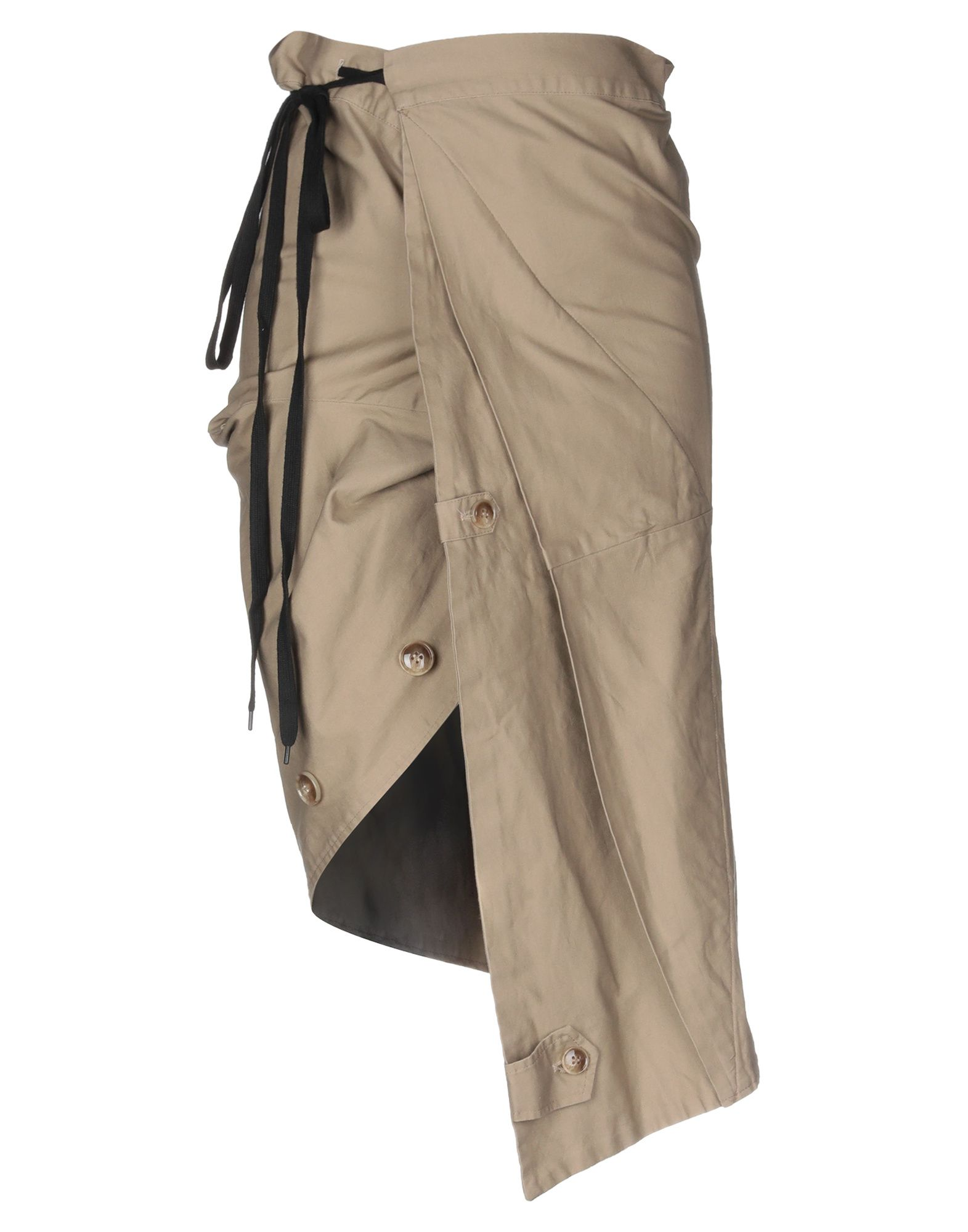 TPN Юбка длиной 3/4 tpn мини юбка