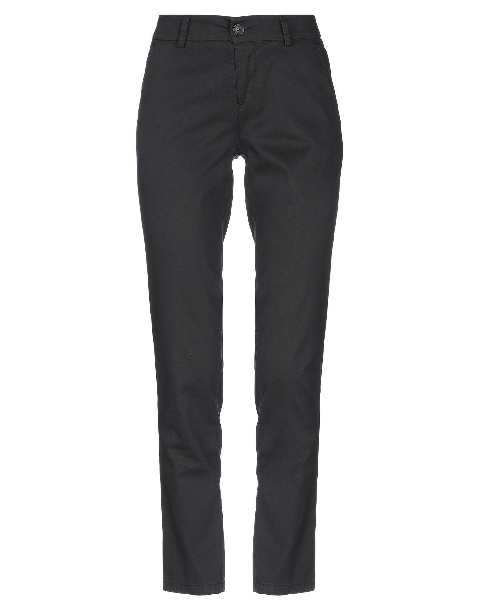 ANOTHER LABEL Повседневные брюки недорго, оригинальная цена