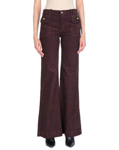 Фото - Повседневные брюки от DITTOS цвет какао