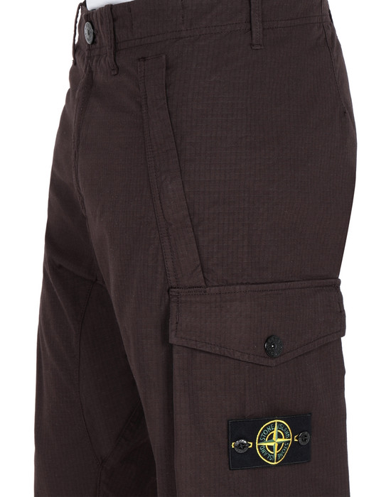 13337304db - PANTS - 5 POCKETS STONE ISLAND