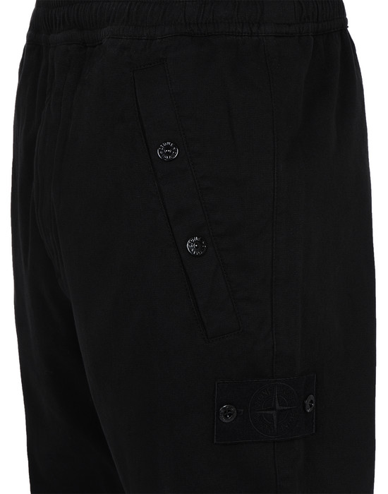 13337322px - TROUSERS - 5 POCKETS STONE ISLAND