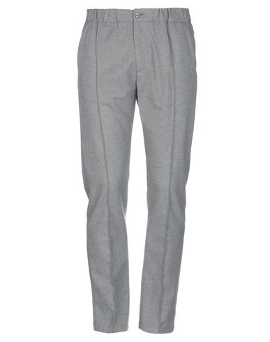 Купить Повседневные брюки от BICOLORE® светло-серого цвета