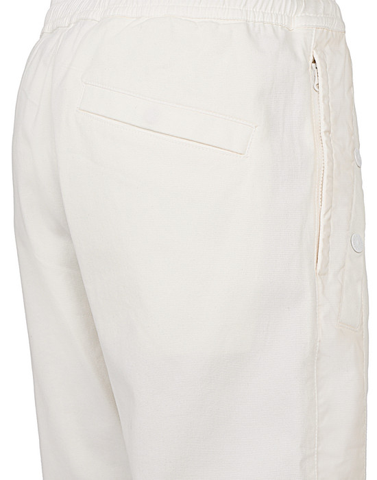 13337495sn - TROUSERS - 5 POCKETS STONE ISLAND