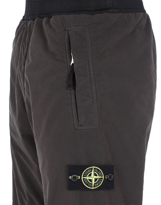 13337507xr - TROUSERS - 5 POCKETS STONE ISLAND