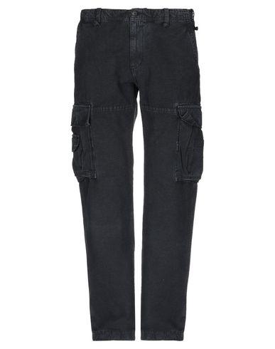 Фото - Повседневные брюки от 40WEFT цвет стальной серый