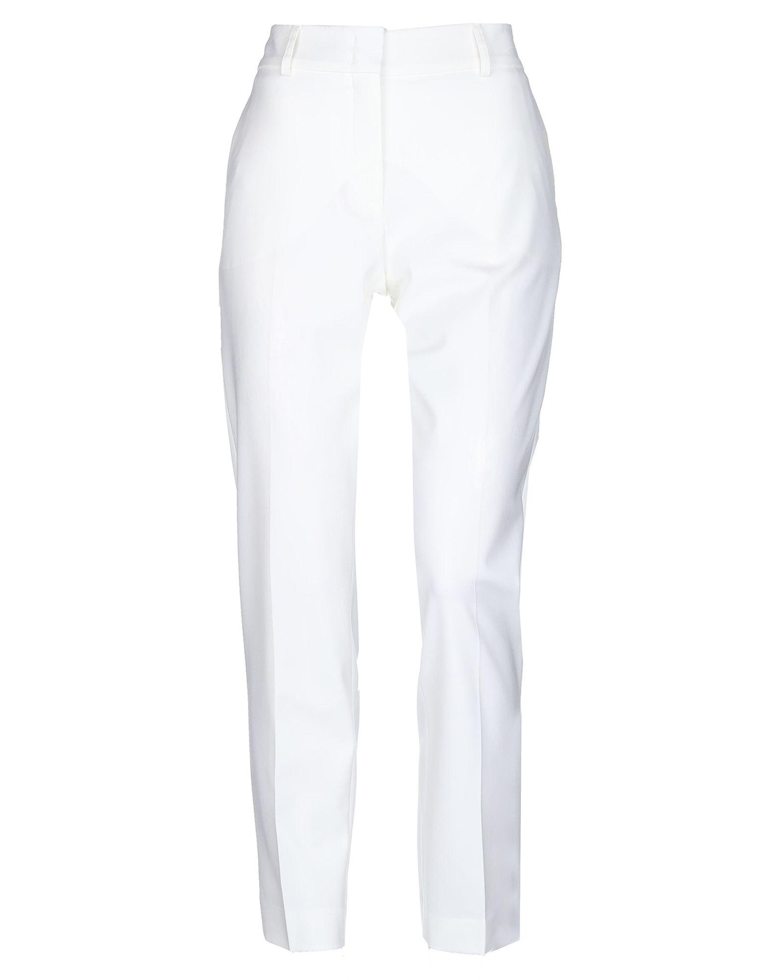 PIAZZA SEMPIONE Повседневные брюки недорго, оригинальная цена