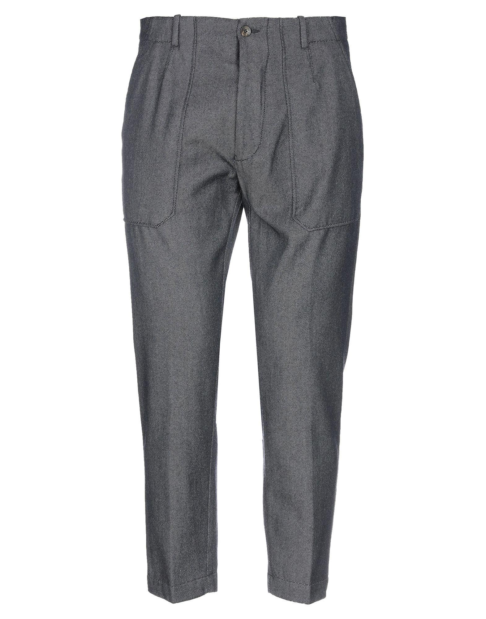 NOT TO BE FOUND Повседневные брюки to be too повседневные брюки