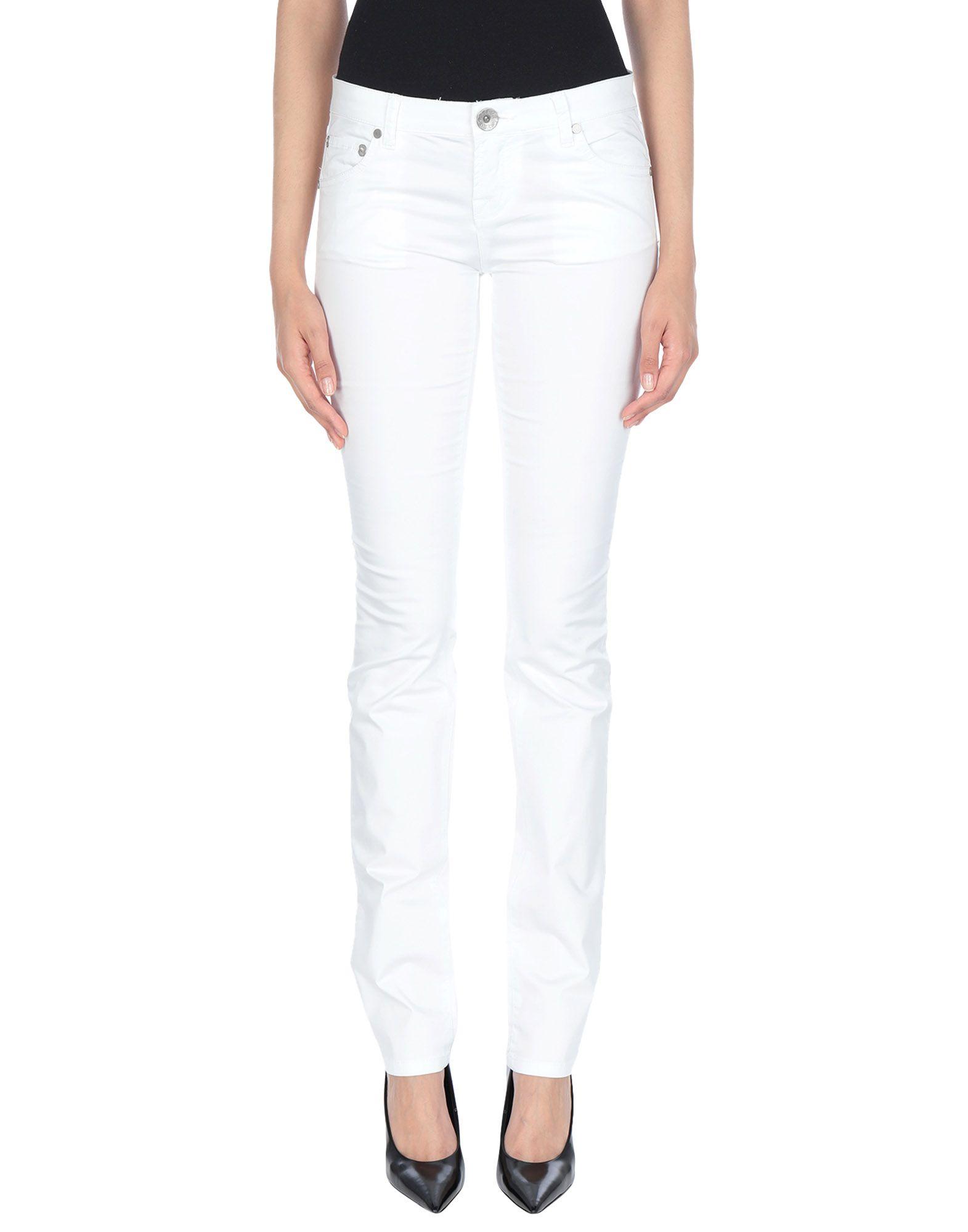 RARE ICONE Повседневные брюки rare джинсы rare vm001556ra желтый