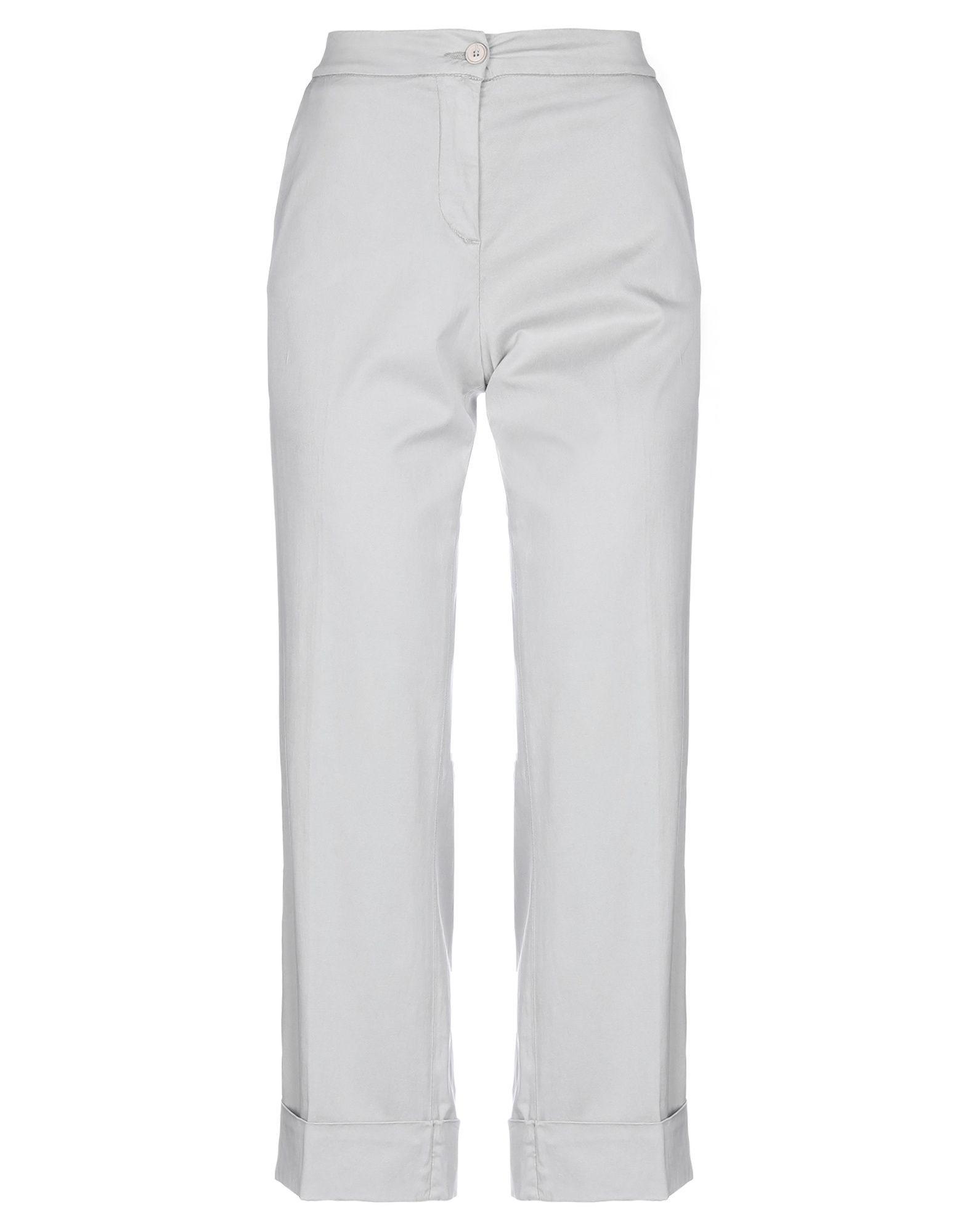 VIA MASINI 80 Повседневные брюки via delle rose повседневные брюки