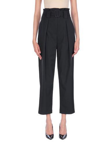 Фото - Повседневные брюки от MM STUDIO черного цвета