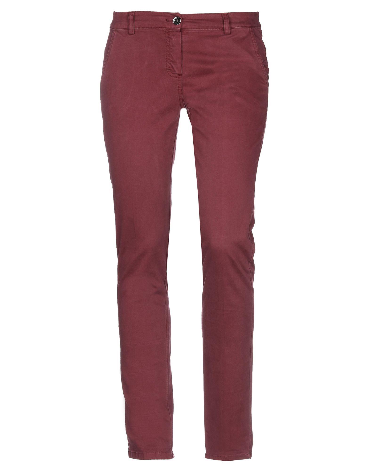ARI & GIO STUDIO Повседневные брюки ari