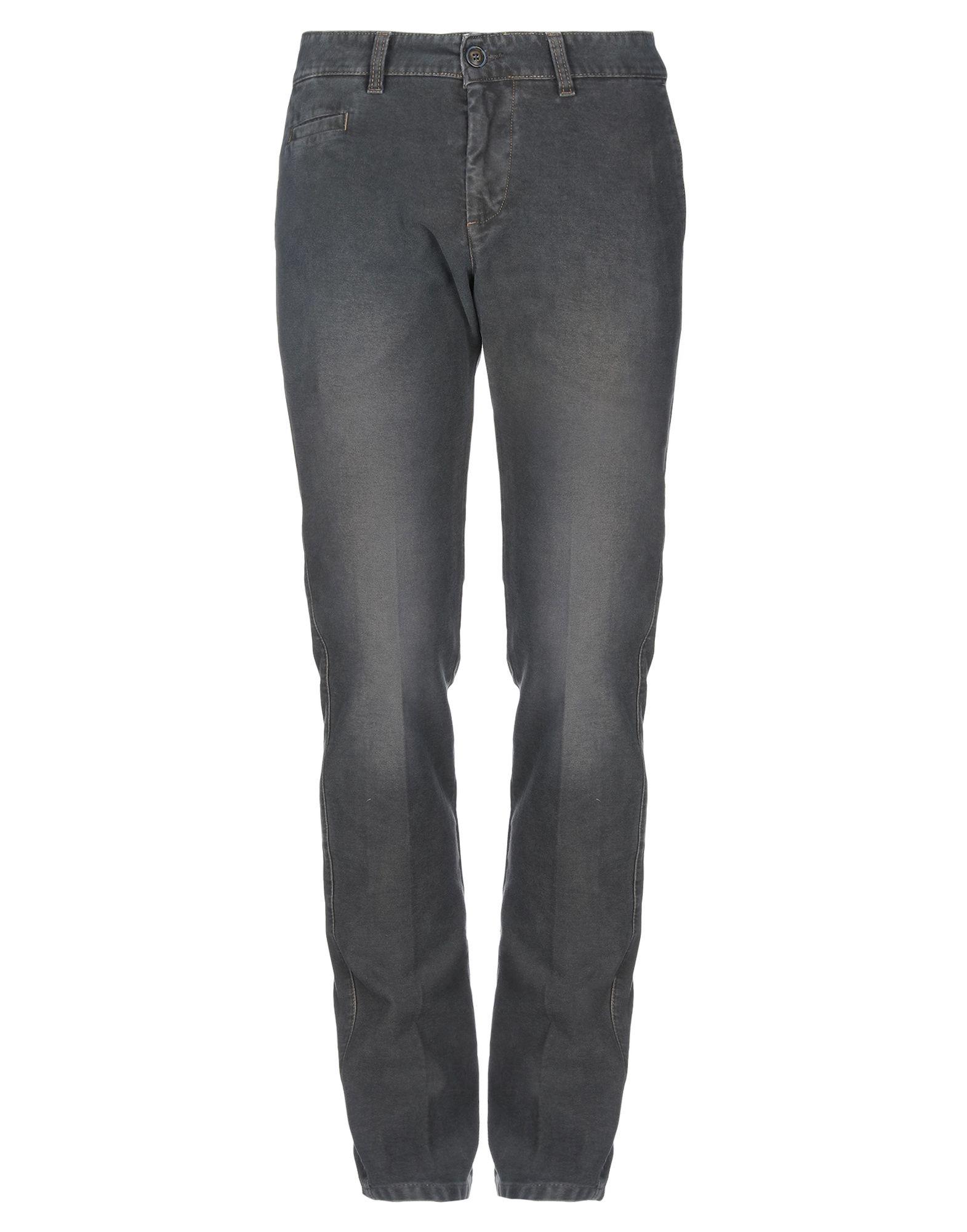 ALV ANDARE LONTANO VIAGGIANDO Повседневные брюки цена