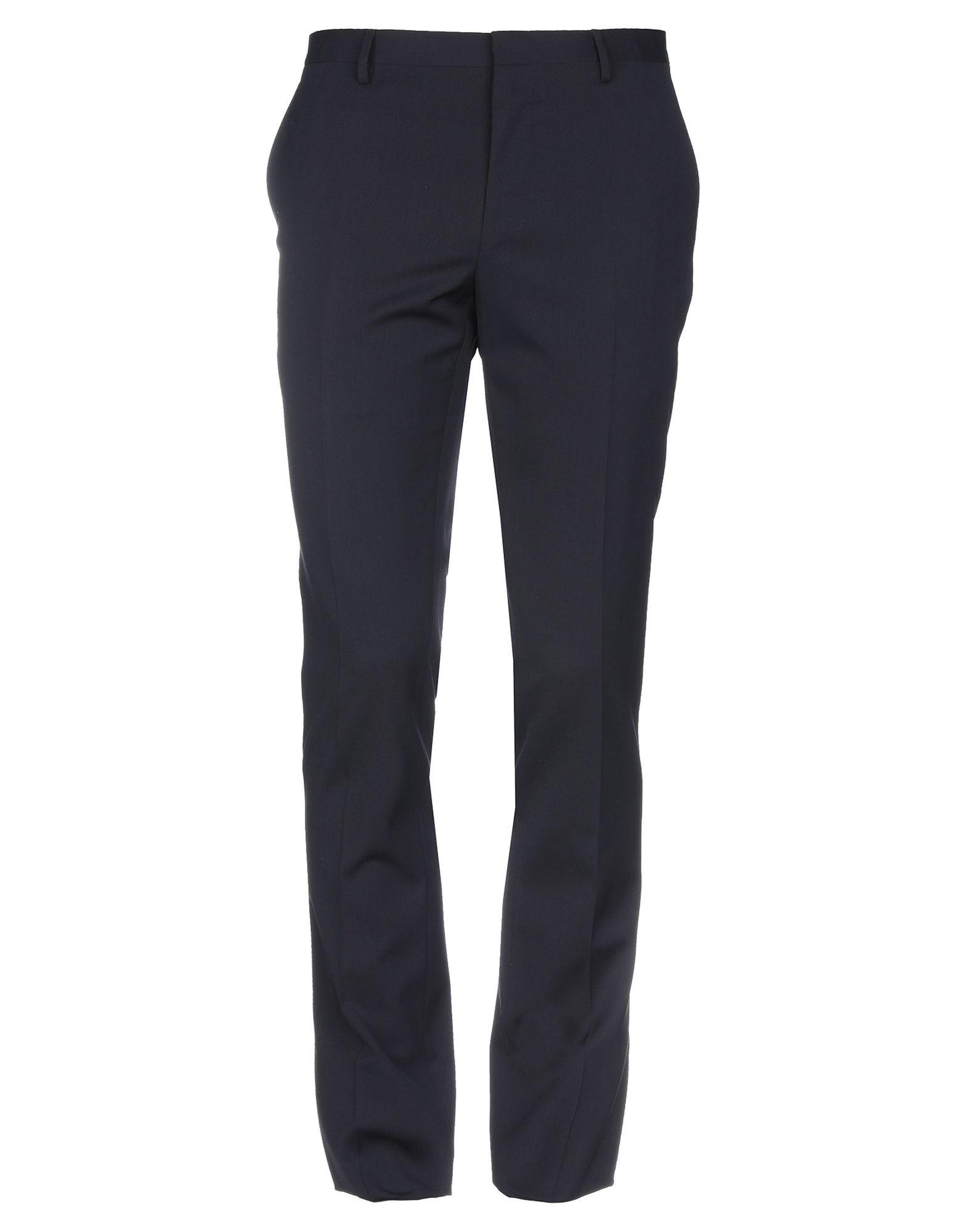 цена на LANVIN Повседневные брюки