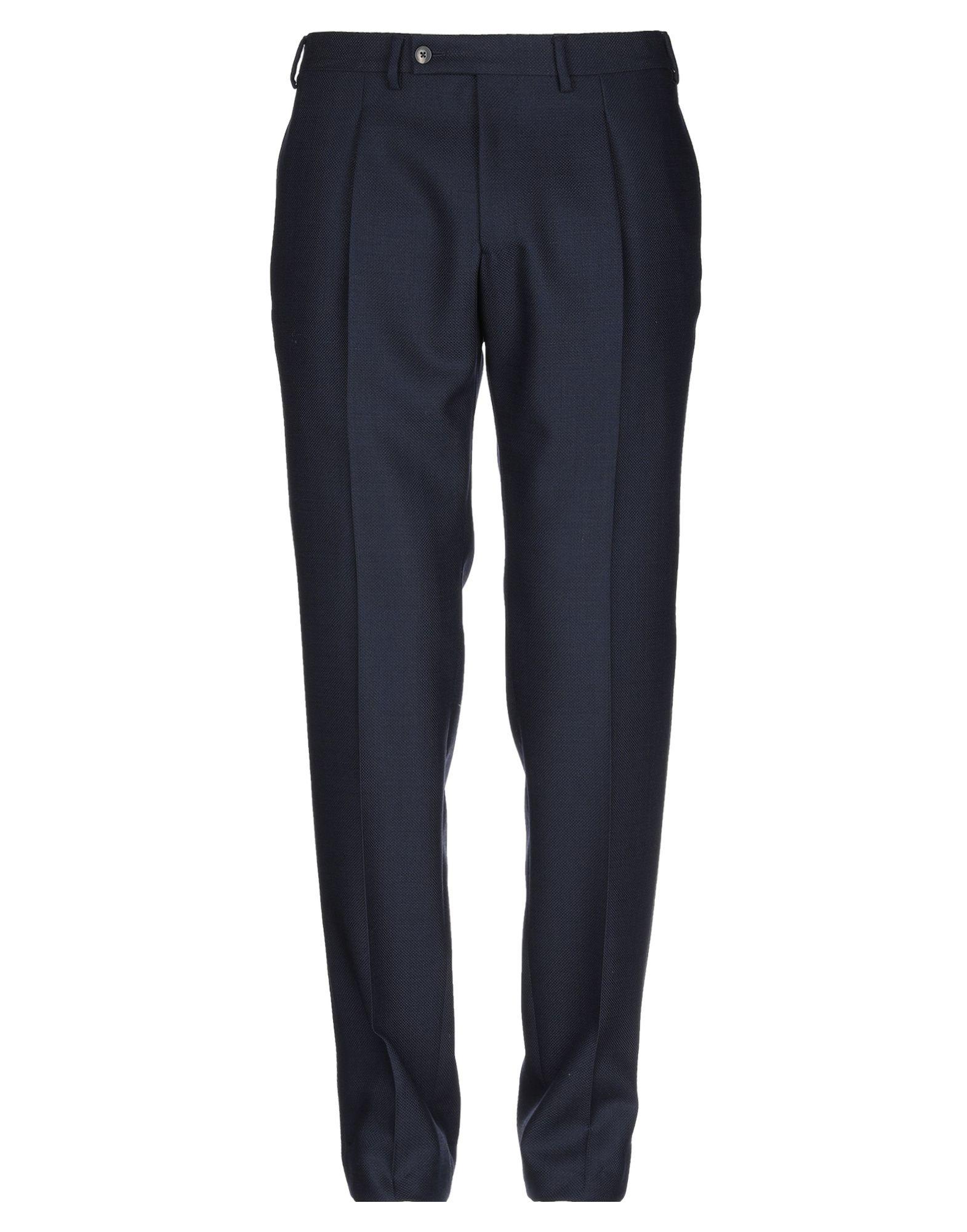 цена GABRIELE PASINI Повседневные брюки онлайн в 2017 году
