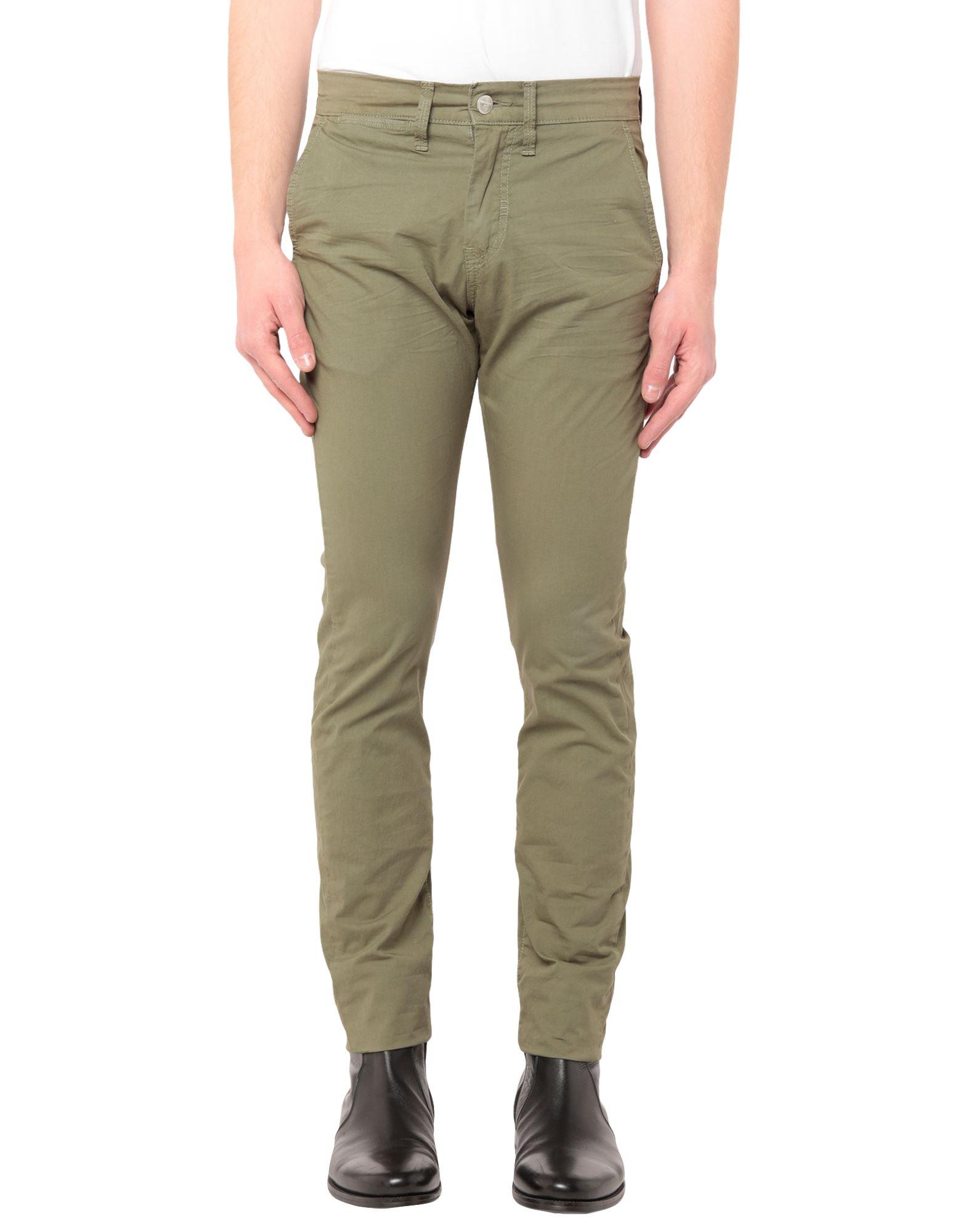 MELTIN POT Повседневные брюки цена и фото