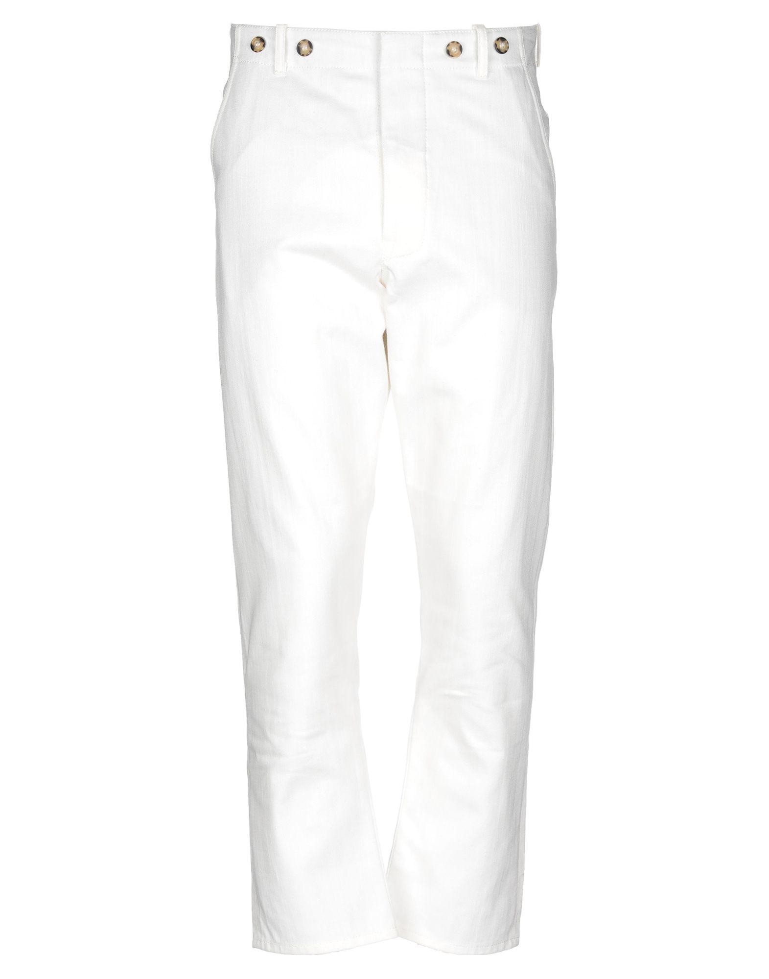 ERMANNO GALLAMINI Повседневные брюки цена и фото