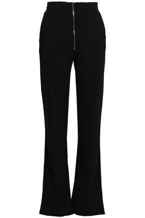 COTTON CITIZEN Cotton-blend straight-leg pants