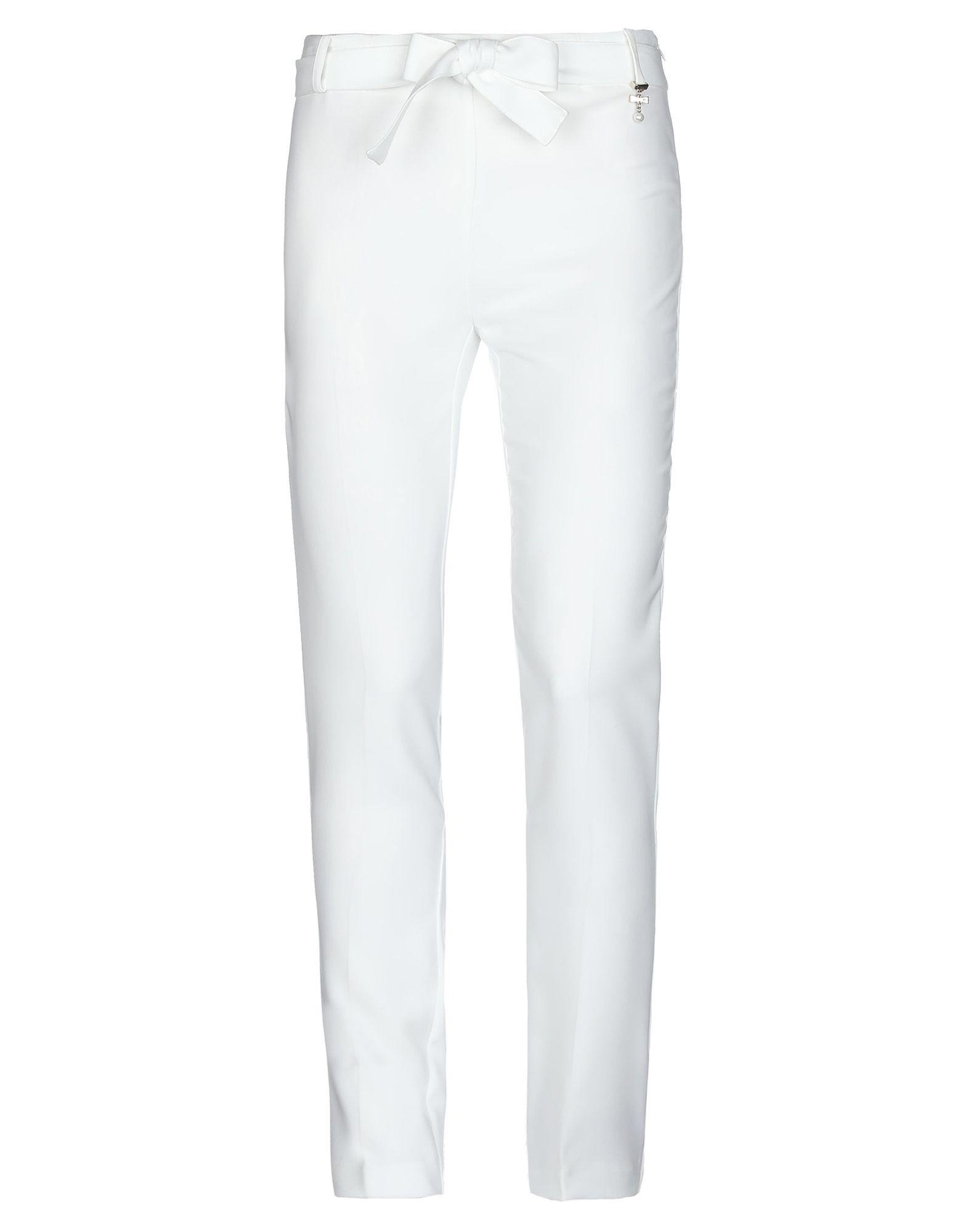 купить CRISTINAEFFE COLLECTION Повседневные брюки по цене 9500 рублей