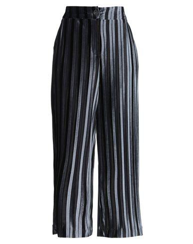 Фото - Повседневные брюки от I AM ANN серого цвета