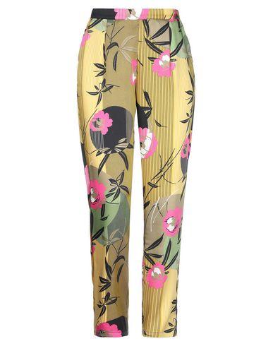 Фото - Повседневные брюки от I AM ANN цвет охра