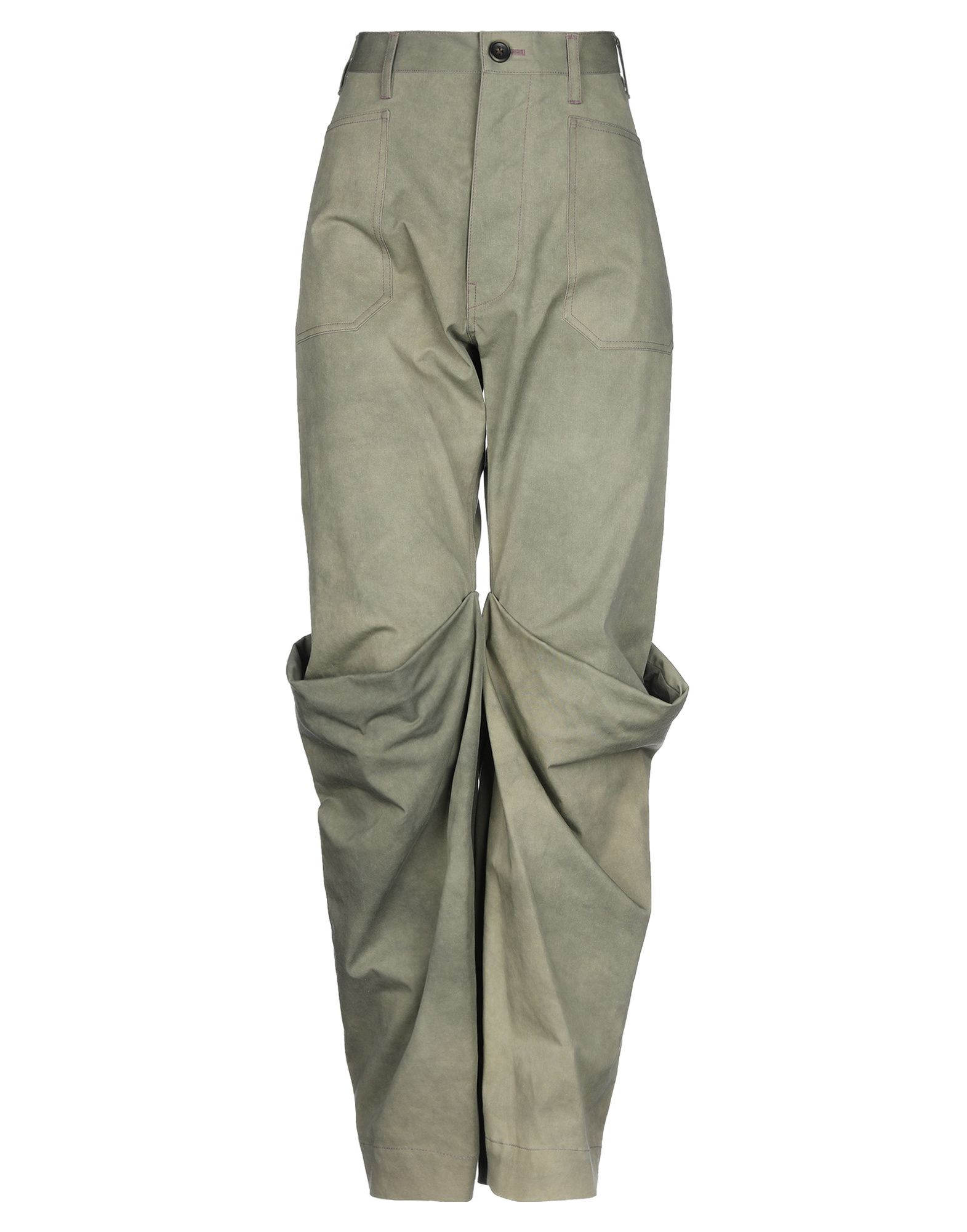 ANDREAS KRONTHALER x VIVIENNE WESTWOOD Повседневные брюки nicolas andreas taralis повседневные брюки
