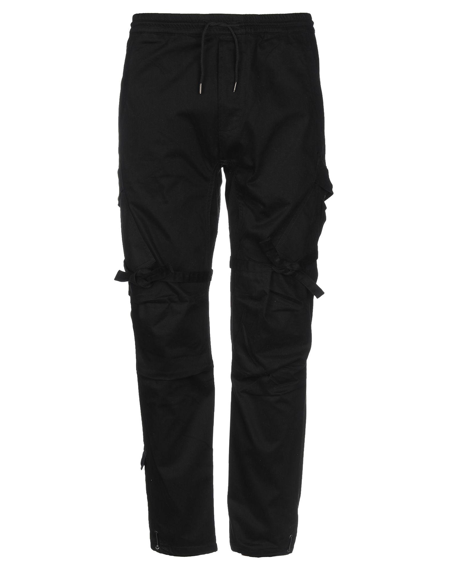 MAHARISHI Повседневные брюки maharishi брюки капри