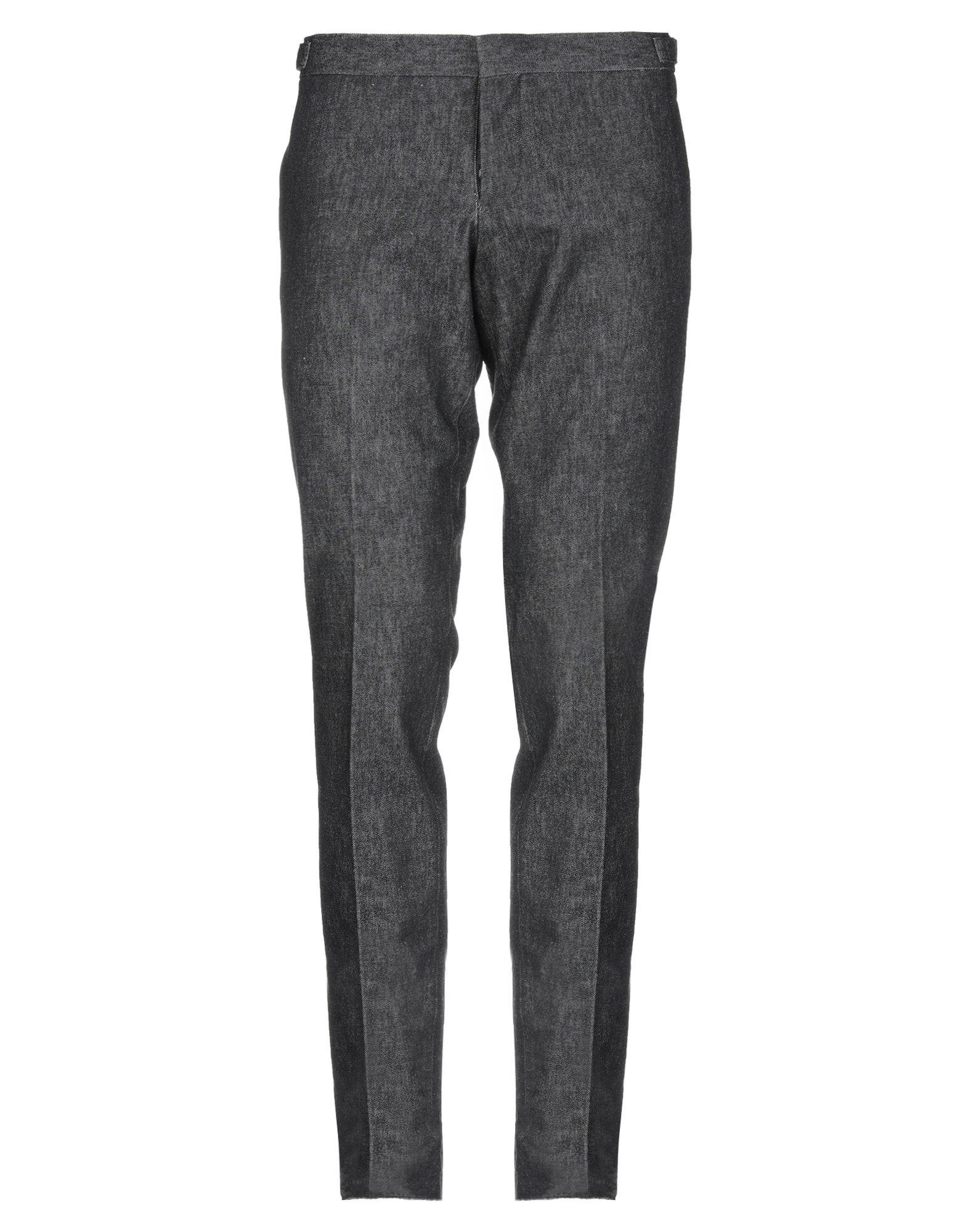 THOM BROWNE Джинсовые брюки