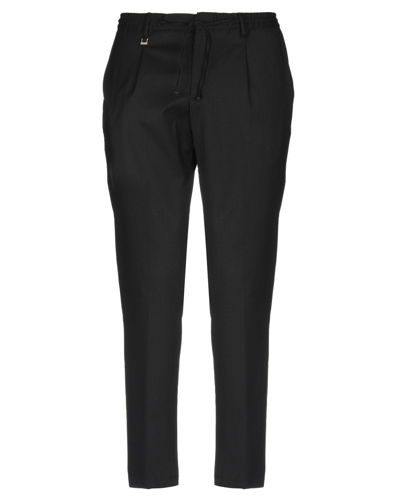 ebf54a3d8d3ae60 PAOLONI Повседневные брюки