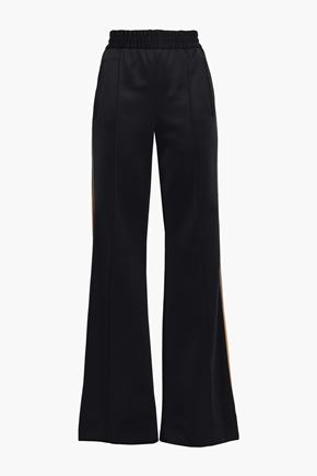 MARC JACOBS Scuba wide-leg pants