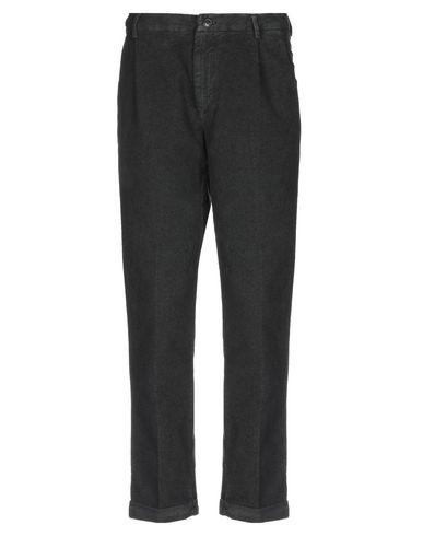 Фото - Повседневные брюки от BARMAS свинцово-серого цвета