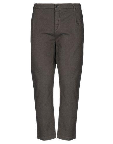 Фото - Повседневные брюки от BARMAS цвета хаки