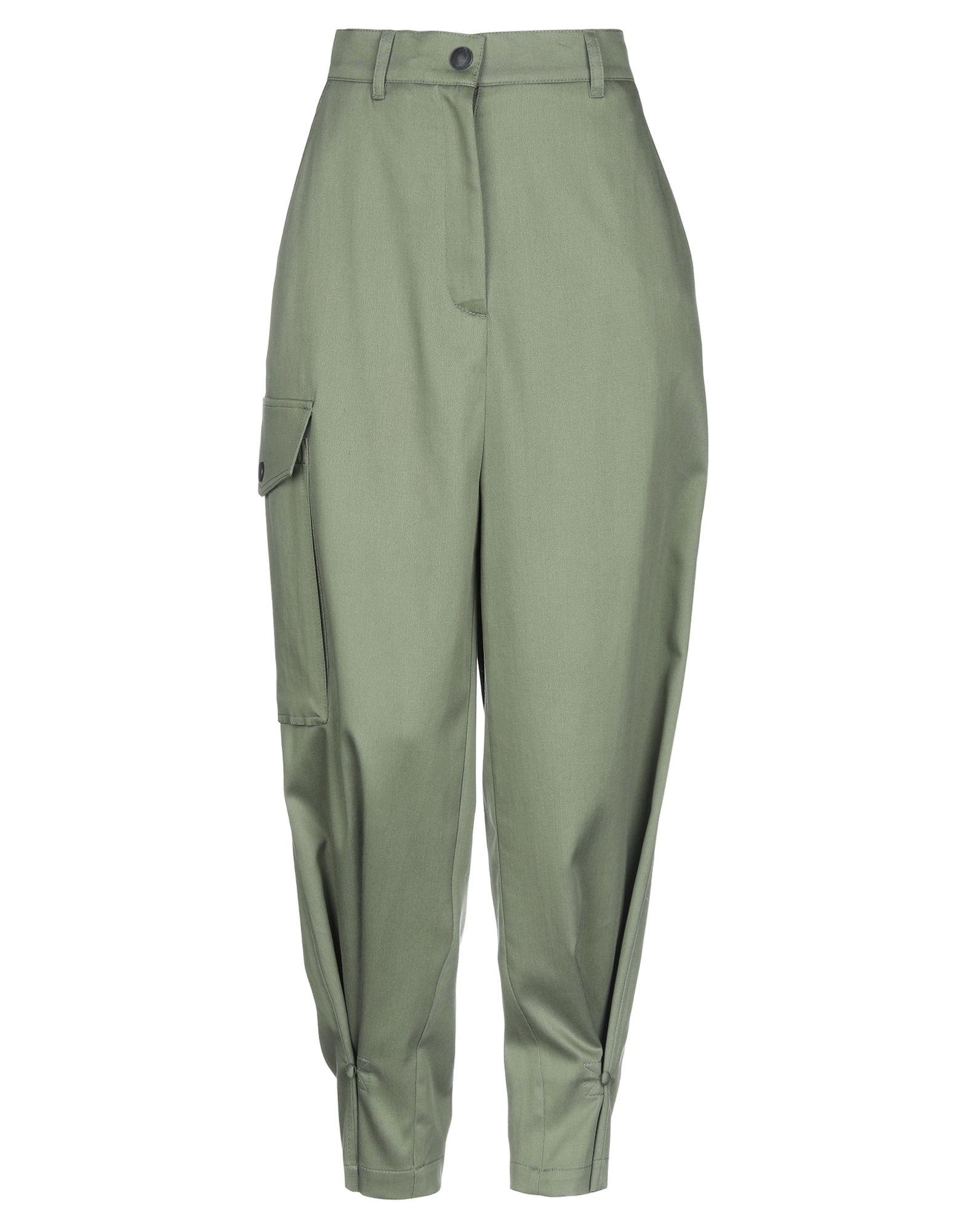 LALA BERLIN Повседневные брюки lala berlin юбка до колена
