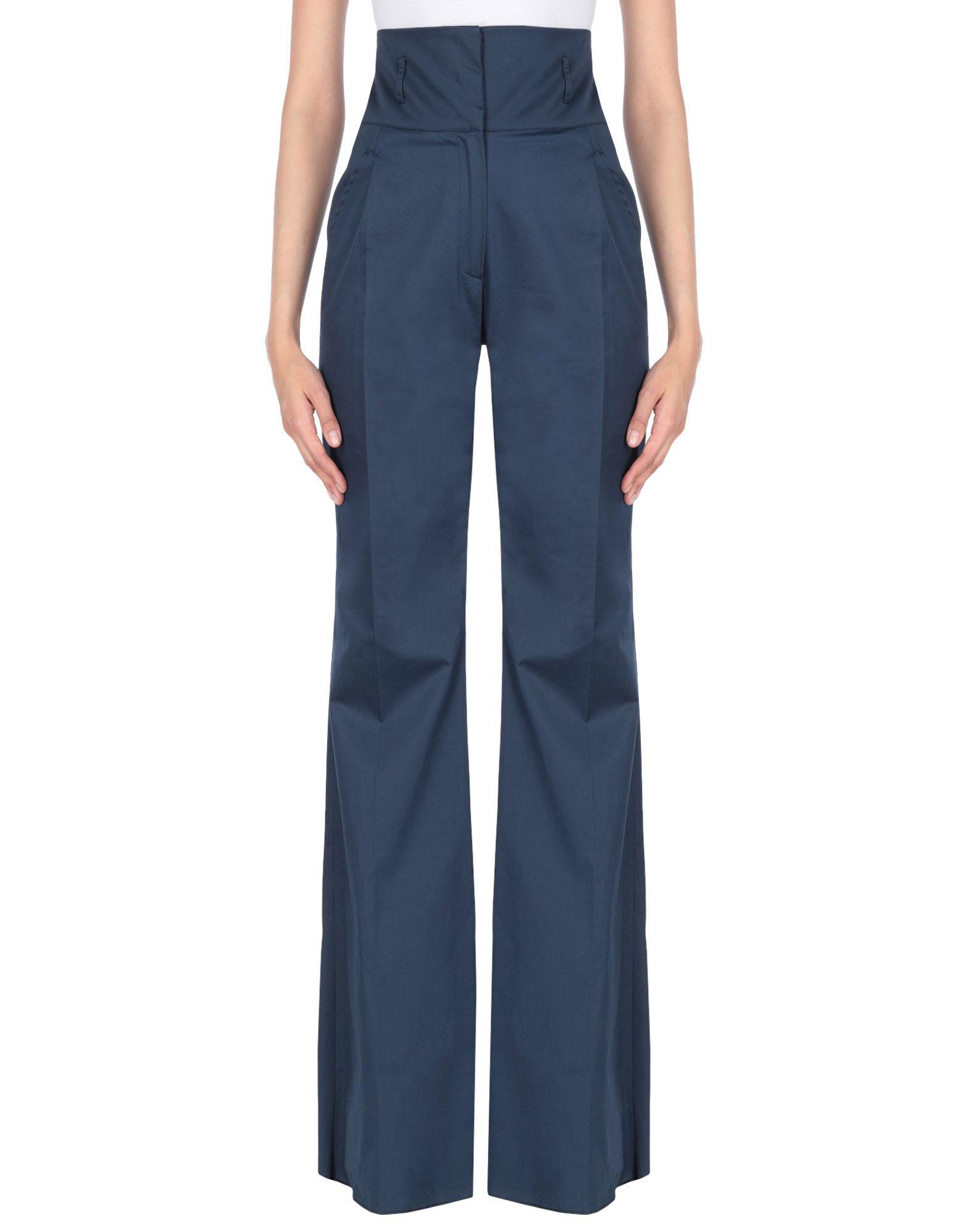 FRANCESCO SCOGNAMIGLIO Повседневные брюки недорго, оригинальная цена