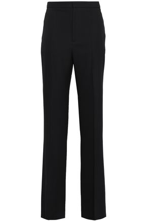 GIVENCHY Wool wide-leg pants