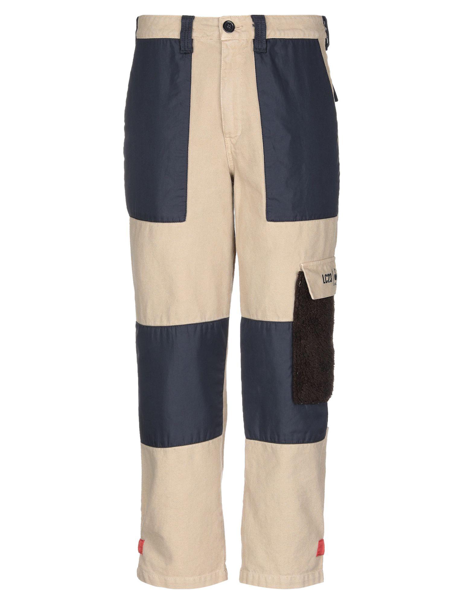 DIADORA HERITAGE x LC23 Повседневные брюки lc23 повседневные брюки