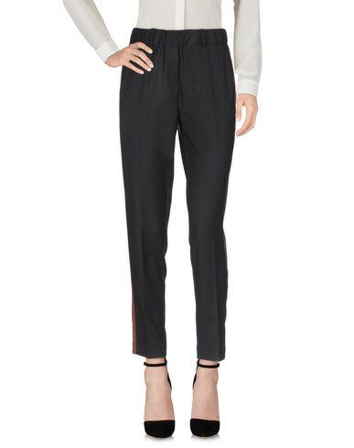 Фото 2 - Повседневные брюки от RSVP черного цвета