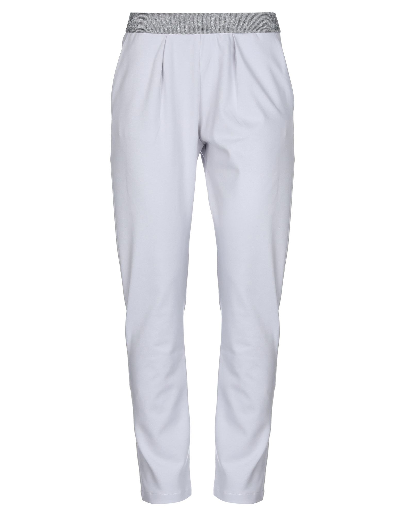 FOTI - LA BIELLESE Повседневные брюки manifatture alto biellese 1947 шарф