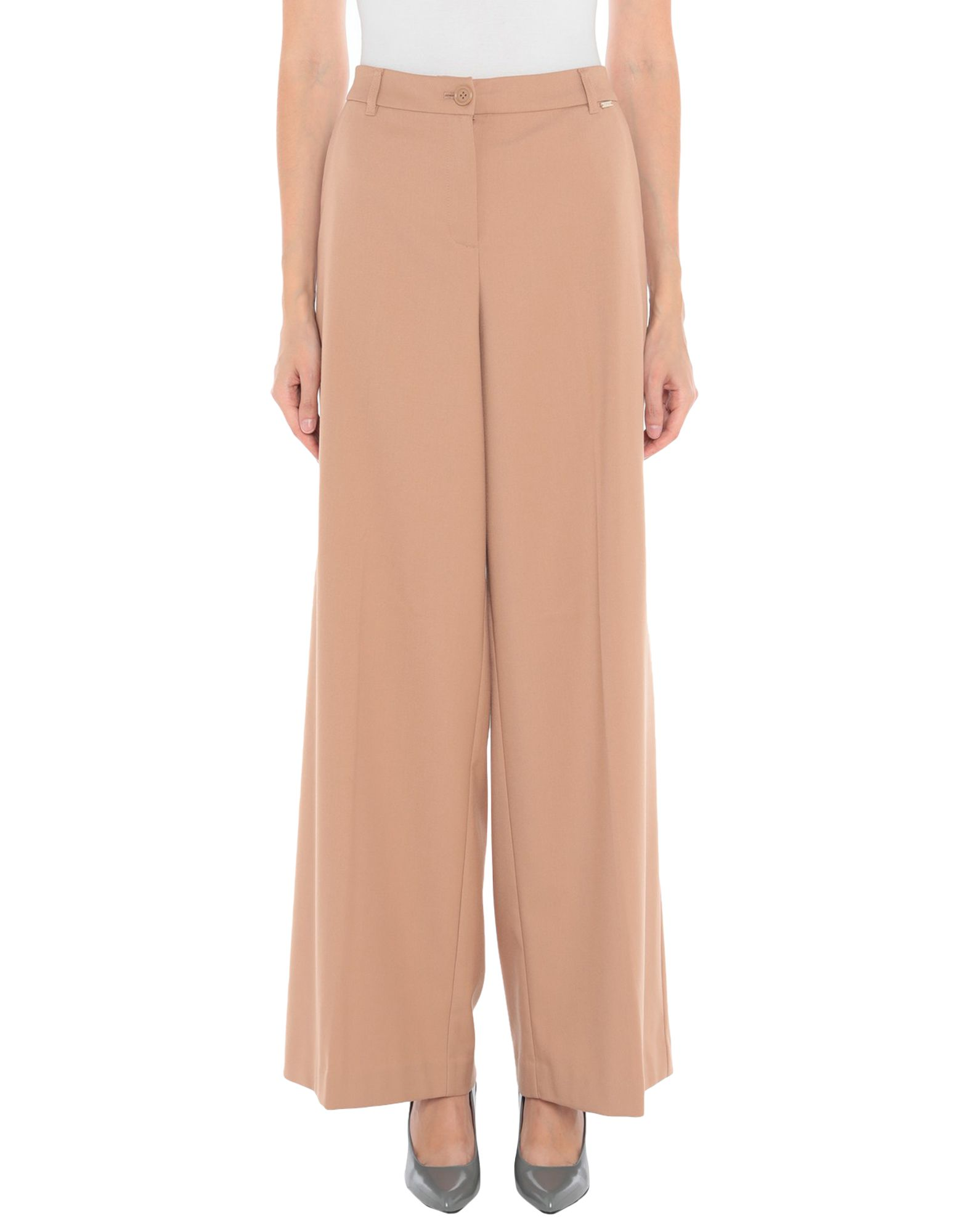 купить LE COEUR TWINSET Повседневные брюки по цене 2950 рублей