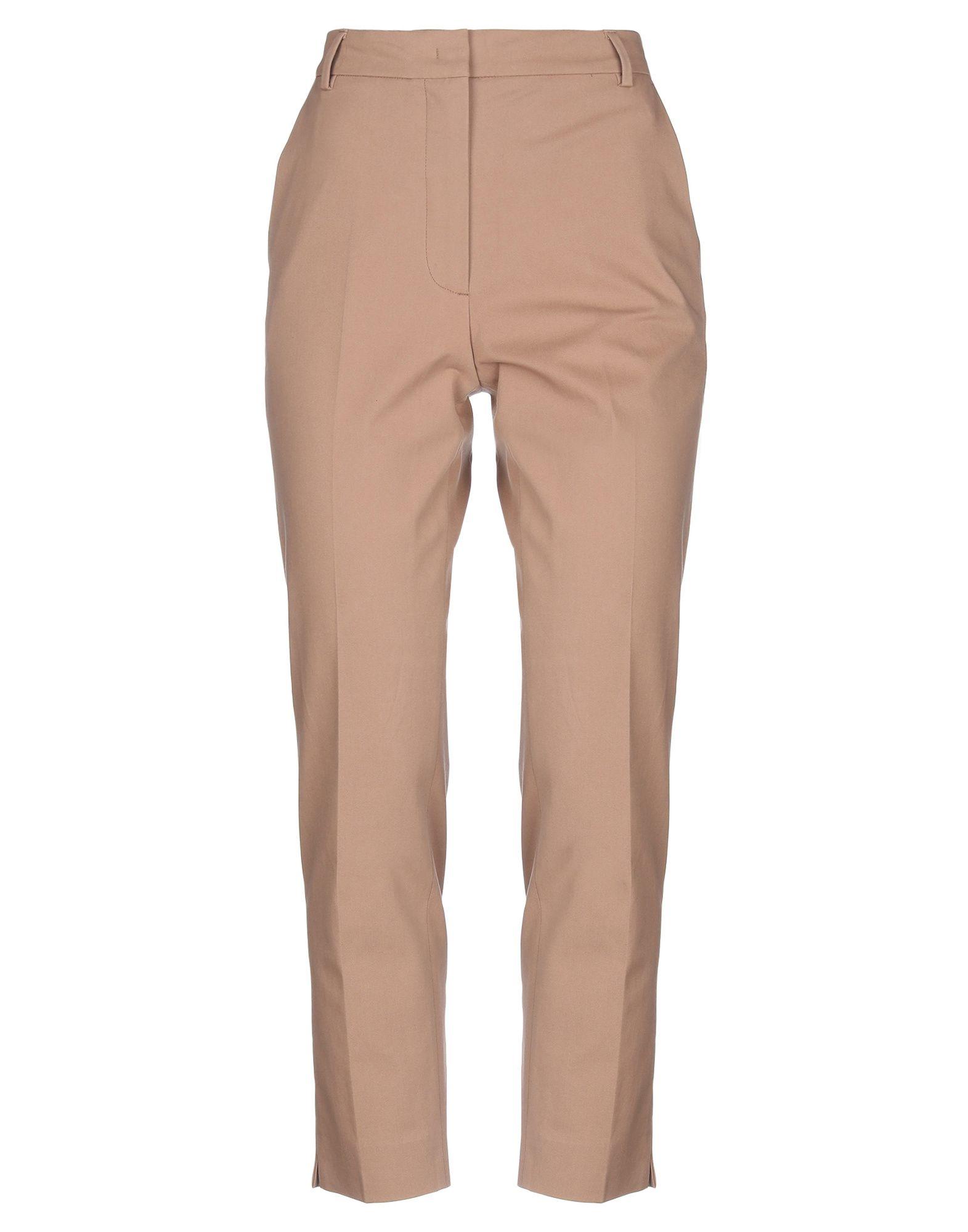 SEVENTY SERGIO TEGON Повседневные брюки стоимость