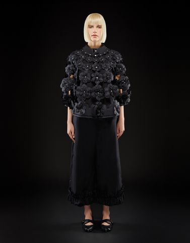 Moncler Skirts and Trousers Woman: CASUAL TROUSER