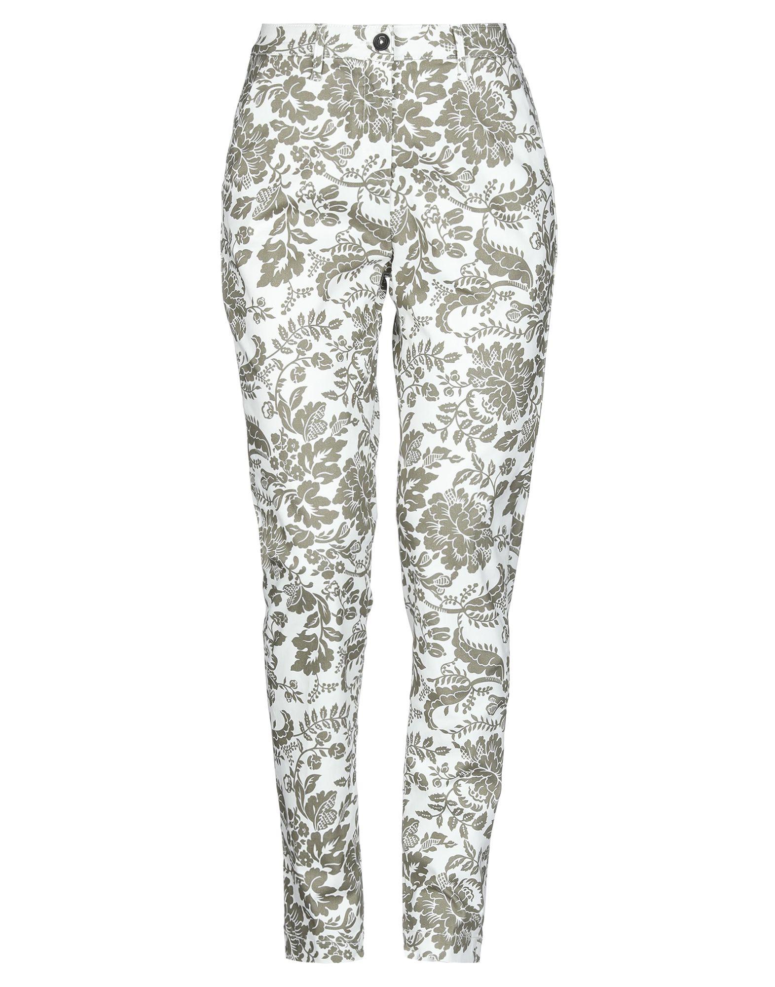 купить MASSIMO ALBA Повседневные брюки по цене 13000 рублей