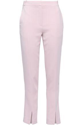 TIBI Crepe tapered pants