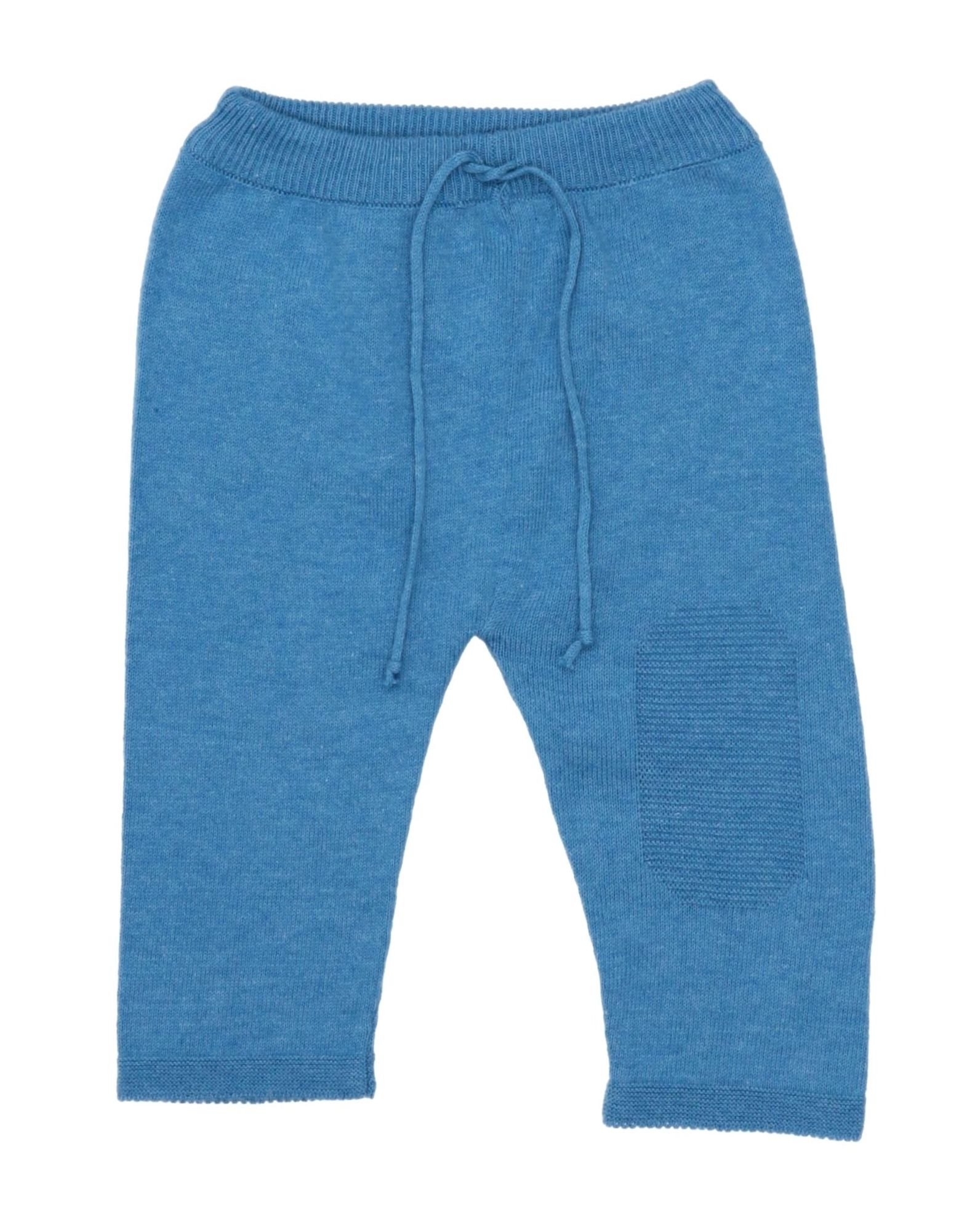 Mon Marcel Kids' Casual Pants In Blue